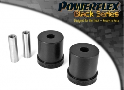 Powerflex Black Series Rear Beam To Chassis Bushes Ford Fiesta MK7 Mazda 2