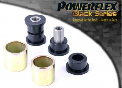 Powerflex Black Series Rear Track Control Arm Outer Bushes Ford Focus Mazda 3