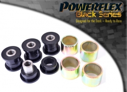 Powerflex Black Series Rear Upper Control Arm Bushes Ford Focus Kuga Mazda 3
