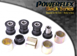 Powerflex Black Series Rear Lower Control Arm Bushes Ford Focus Mazda 3 Volvo