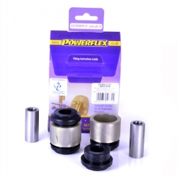 Powerflex Rear Lower Lateral Arm Outer Bushes BMW 1 & 2 Series Mini Gen 3