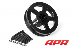 APR 3.0 TFSI Crank Pulley (187mm) Upgrade