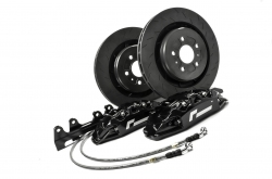 Racingline Performance Monoblock Brake Kit