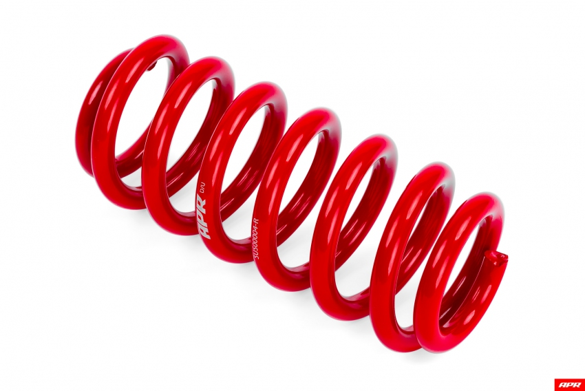 Apr Roll-control Lowering Springs - Audi S3 Saloon 8V - Sus00004