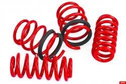 APR Roll-Control Lowering Springs