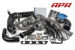 APR AWD 2.0 Stage III GTX Turbocharger System