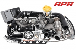 APR FWD 2.0 Stage III GTX Turbocharger System