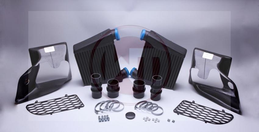 Wagner Tuning Audi Rs B T Performance Intercooler Kit Audi A - Wagner audi